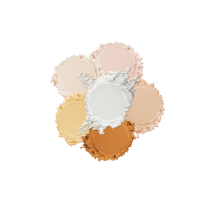 Setting Powder Flower Shades